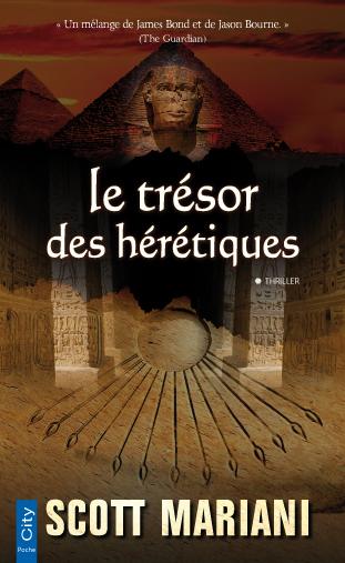 [Mariani, Scott] Le trésor des hérétiques Couv-t11