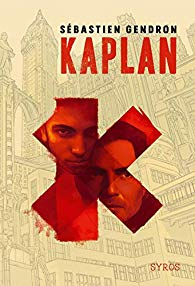[Gendron, Sébastien] Kaplan Kaplan10