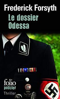 [Forsyth, Frederick] Le dossier Odessa Ledoss11