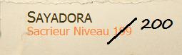 "Encore un exploit, made in ""LE Cercle !"" Saya_u10"