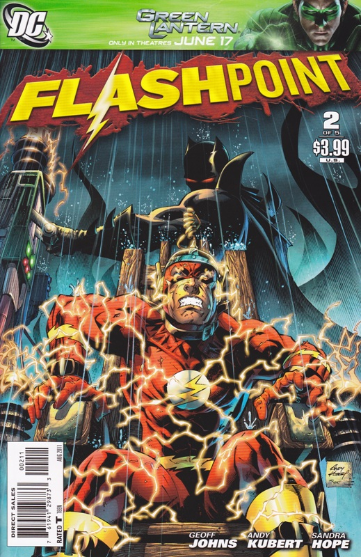 Flashpoint Fp2-110