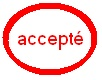 Les mots commençant par la lettre:G Accept10