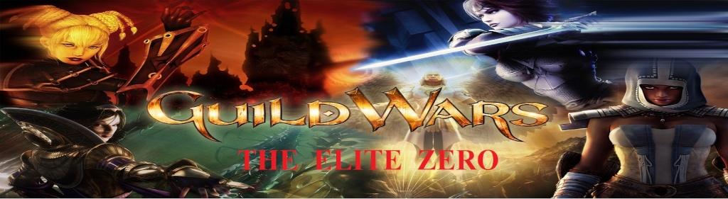 We Are The Elite Zero [TEZ]!