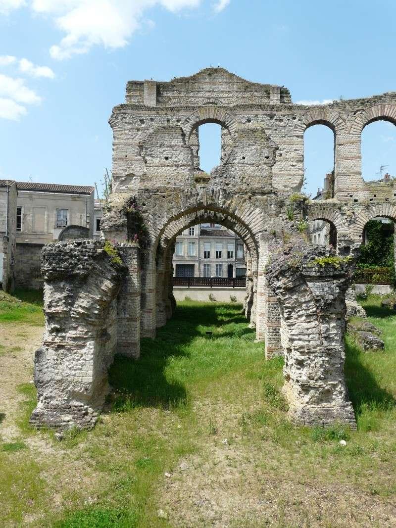 Antiquités romaines sous l'oeil de Google Earth P1000612