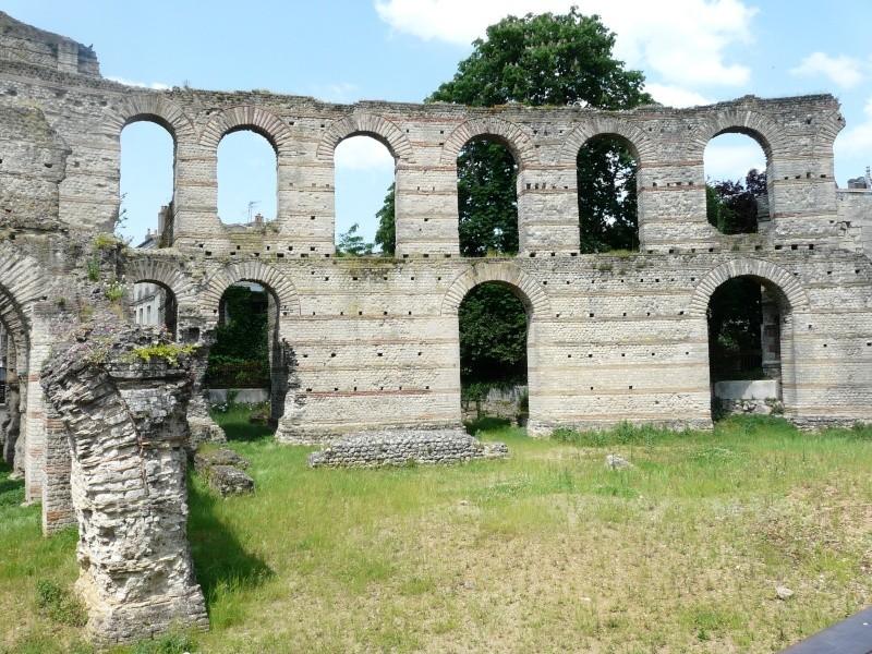 Antiquités romaines sous l'oeil de Google Earth P1000613