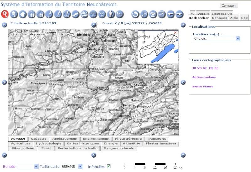 Services de cartographie en ligne : lequel choisir ? - Page 14 Sitn10