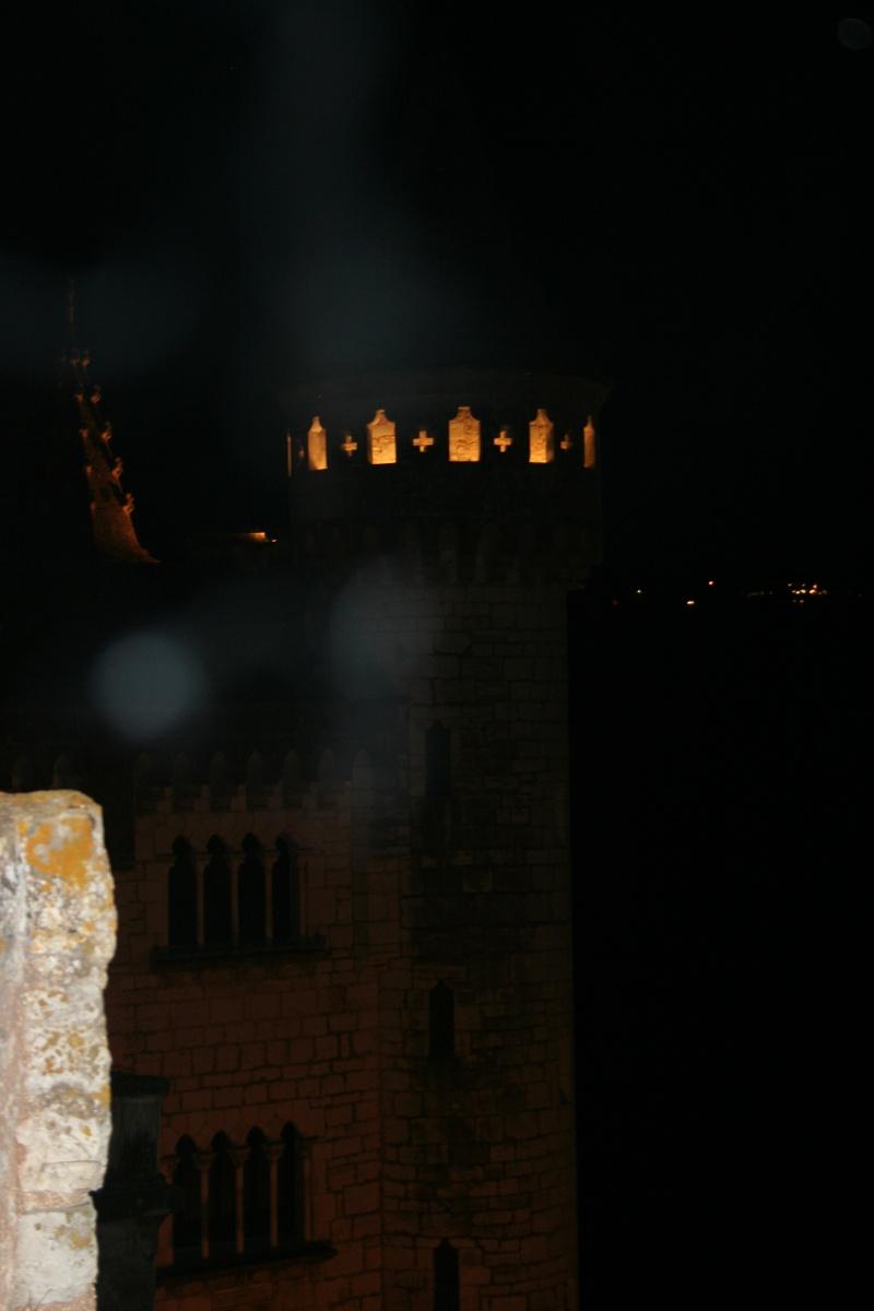 photo sanctuaire de Rocamadour Img_4910