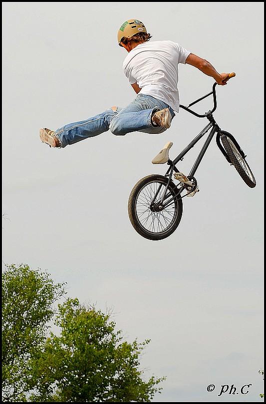 Free ride Bmx Bmx-110
