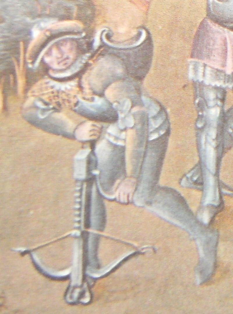 """Soldat """"Maître de feu"""" 1473_f11"""