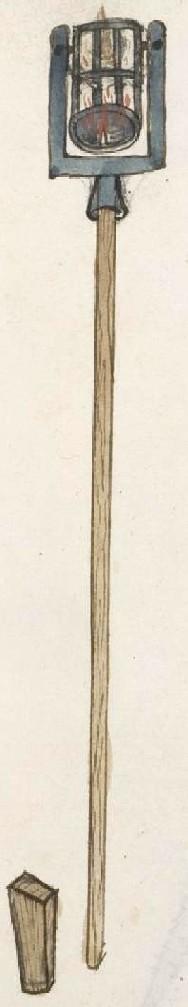 """Soldat """"Maître de feu"""" 1496_a12"""