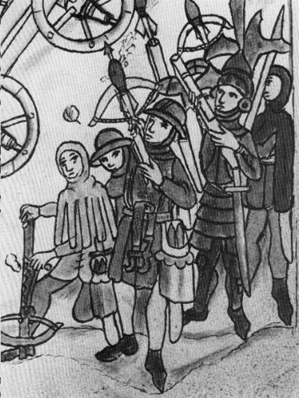 """Soldat """"Maître de feu"""" Vers_110"""