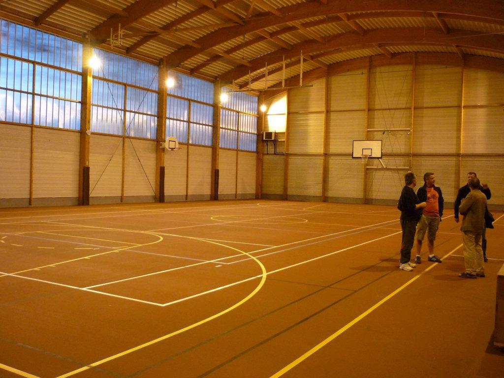 Infos & Tarifs, Plan d'accès, Photos  Le_gym11
