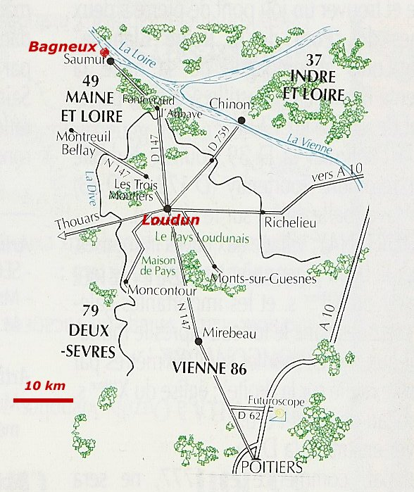 autour de Loudun Bagneu10