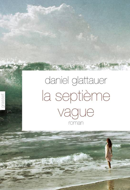 [Glattauer, Daniel] La septième vague Vague10