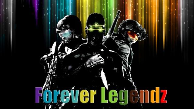 Forever Legendz Clan Site