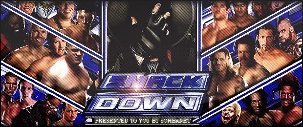 حصريا صور عرض WWE SmackDown 2011.6.10 Photos    Hh711