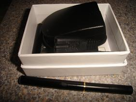 BST31 : mes tests E-cigarettes & MOD Joye5110