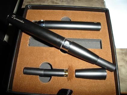 BST31 : mes tests E-cigarettes & MOD T-rex510