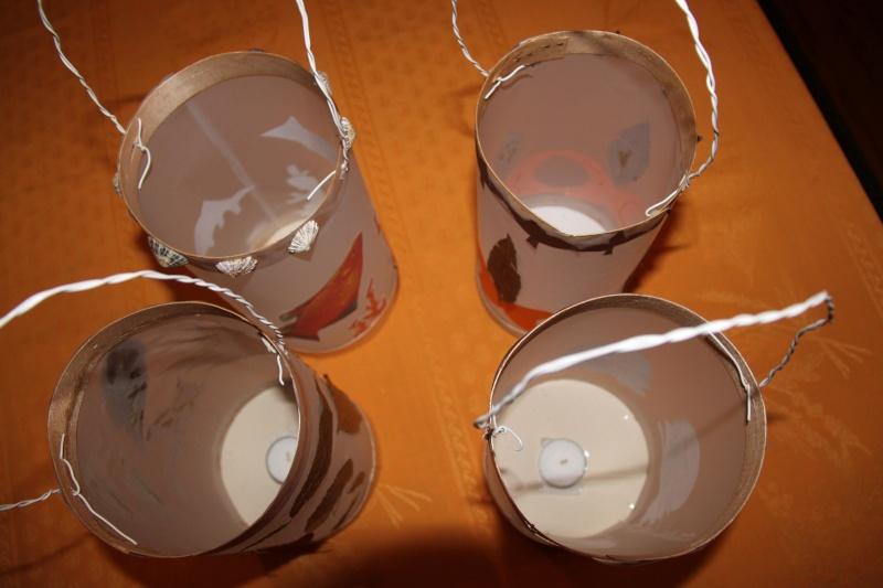 Fabrication de lanternes pour la soirée de la Saint-Martin à Wangen Img_0310