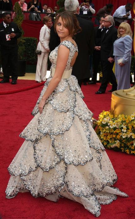 أزياء نجمات هوليوود Oscars10