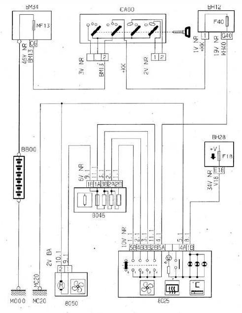 Demande d'un schéma électrique sur 206 Sans_t24