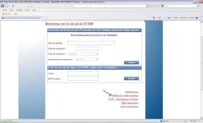 licence 2011 Certif13