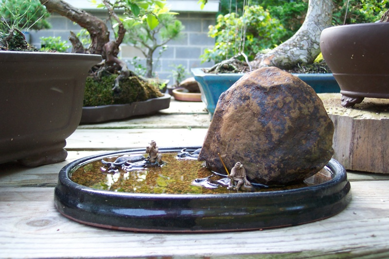 A couple of water stones Accent17