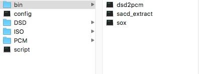 XLD e la conversone da ISO a FLAC + recupero metadati Sacd-i10