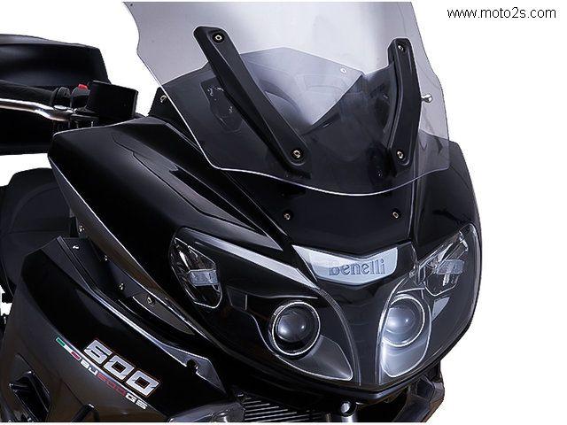 Benelli Quattro 600RR sur Papier 20186714
