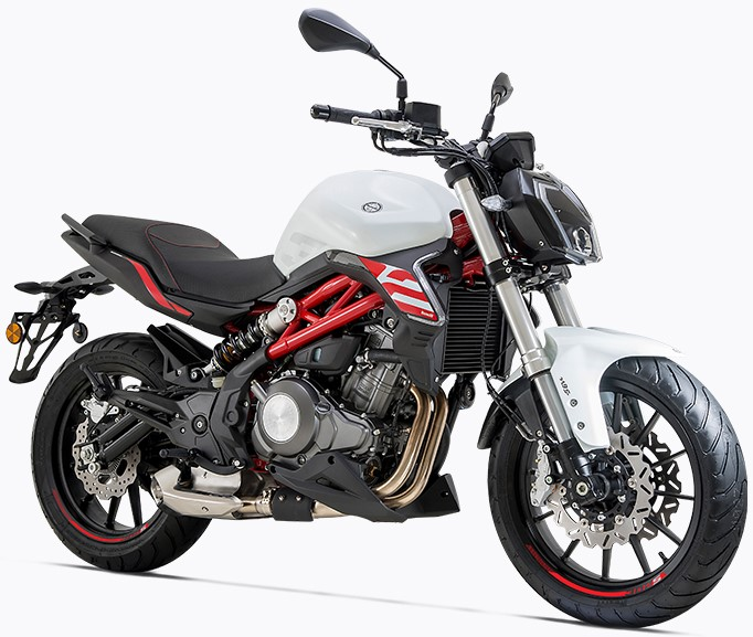 Une Harley-Davidson produite par le chinois Qianjiang ! Benell10