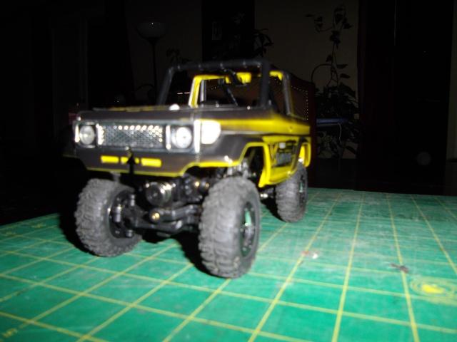 Losi Micro Crawler - Mon tout petit Imgp0014