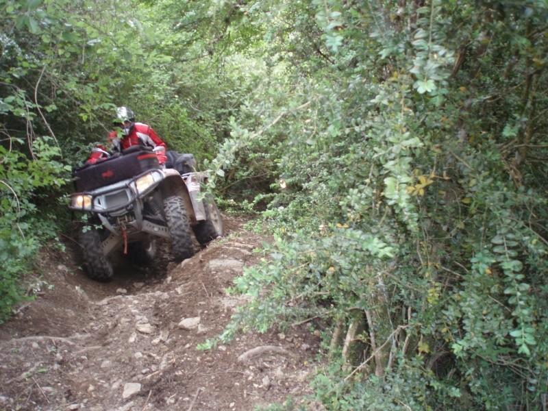 sortie quad club mazan lozere pont de millau 01513