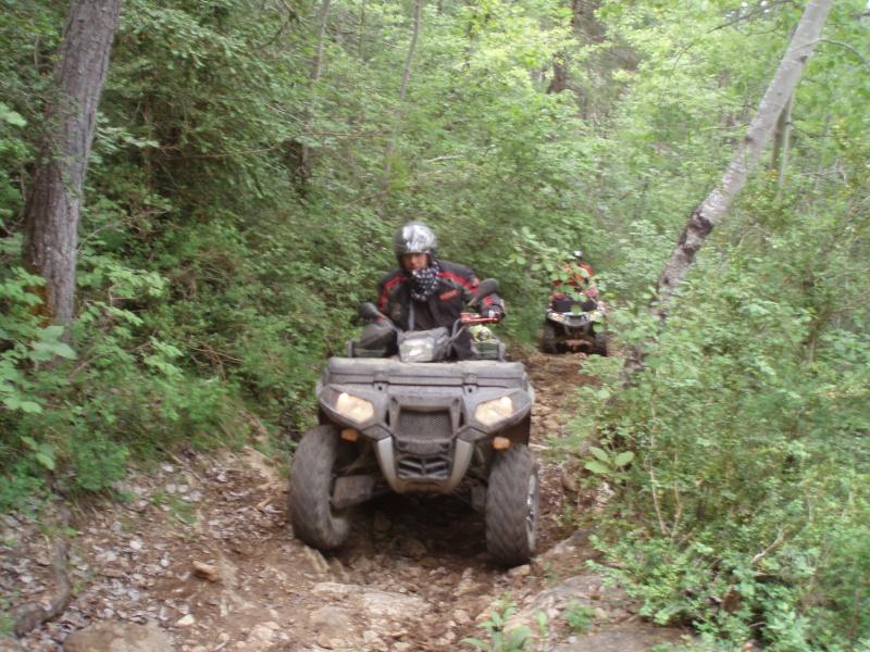 sortie quad club mazan lozere pont de millau 02714