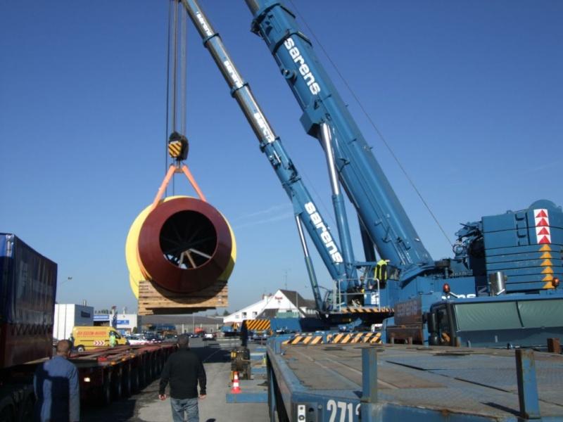 SARENS : LTM1500 + AC700 lèvent 226 tonnes ! Dscf0612