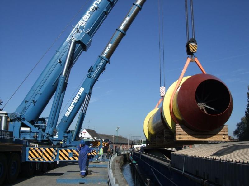 SARENS : LTM1500 + AC700 lèvent 226 tonnes ! Dscf0619
