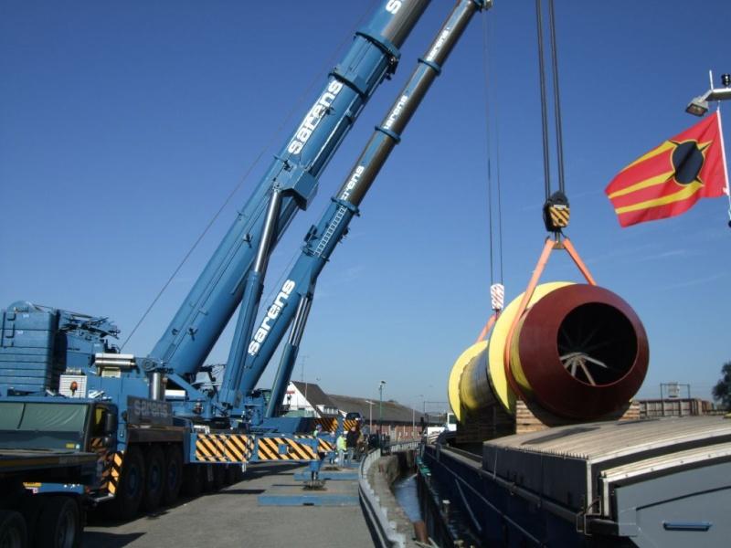SARENS : LTM1500 + AC700 lèvent 226 tonnes ! Dscf0620