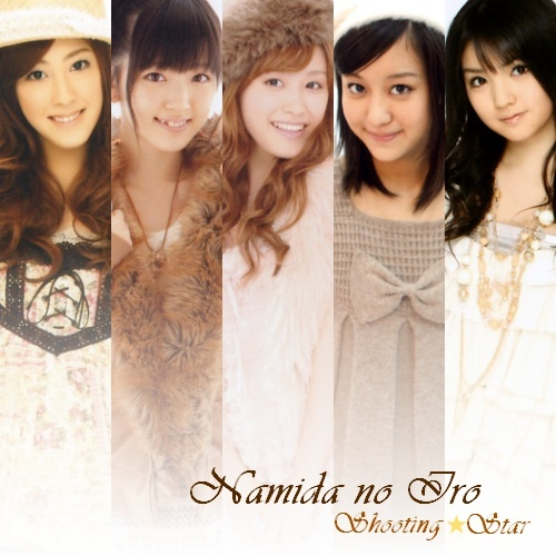 First Indies Single : Namida no Iro 01_nam10