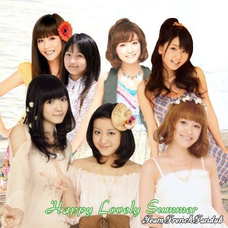 1st Album: Happy Lovely Summer - Page 17 19_hap10