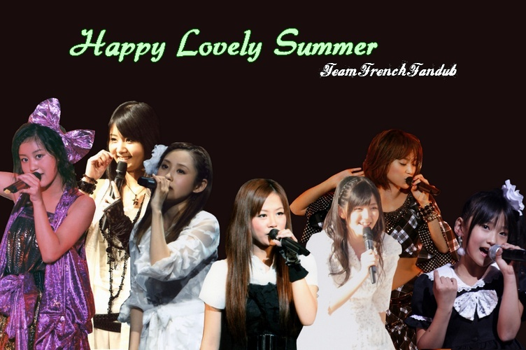 1st Album: Happy Lovely Summer - Page 17 19_hap11