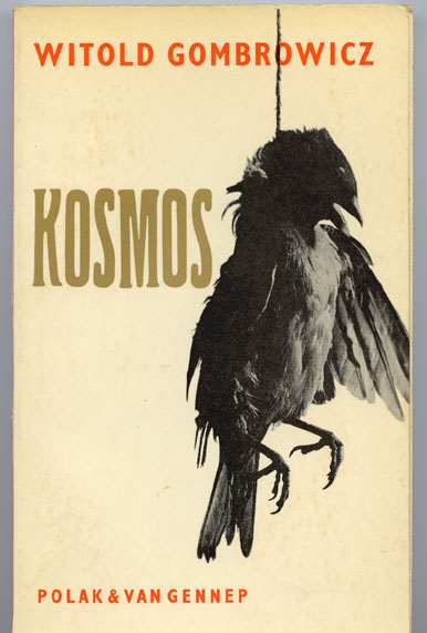 Witold Gombrowicz [Pologne] - Page 4 Kosmos10