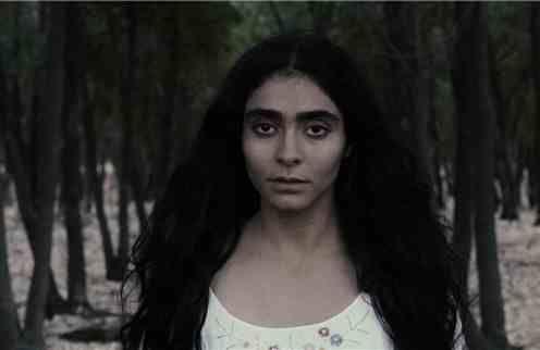 Shirin Neshat - Page 2 Tumblr10
