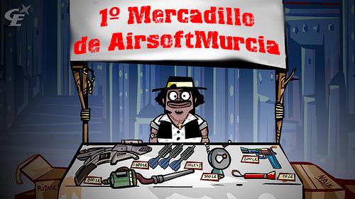 MERCADILLO DE AIRSOFT Mercad10