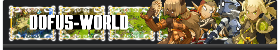 Dofus-world