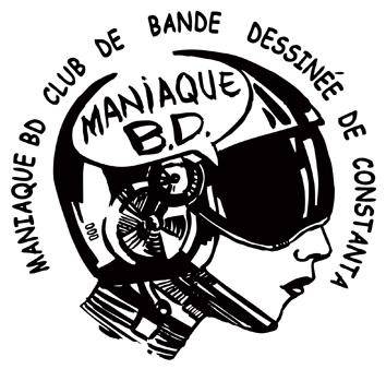 Maniaque BD
