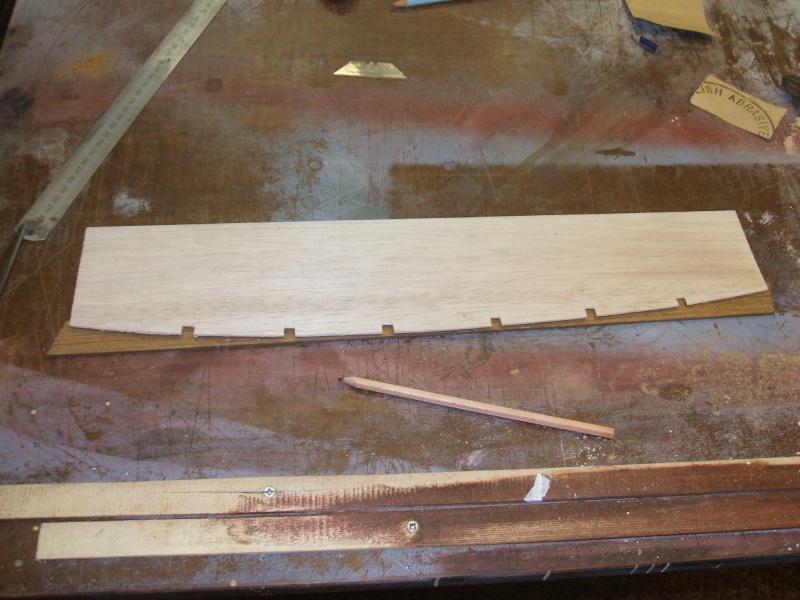 Scratch build of a Shrimper 00810