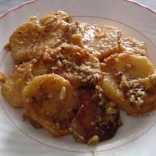 ENSALADAS Y VERDURAS Patata10
