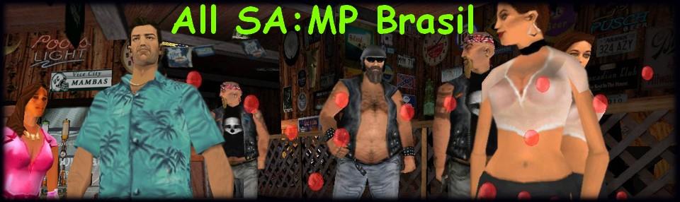 All SA:MP Brasil