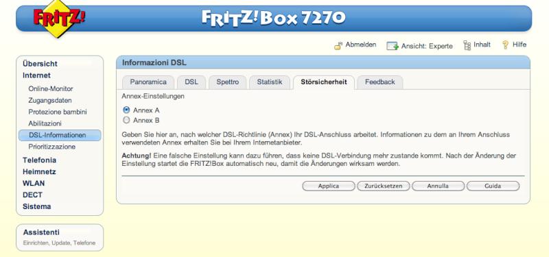 RISOLTO - Problema downgrade 7270 v3 dopo 74.04.86 DE Scherm10