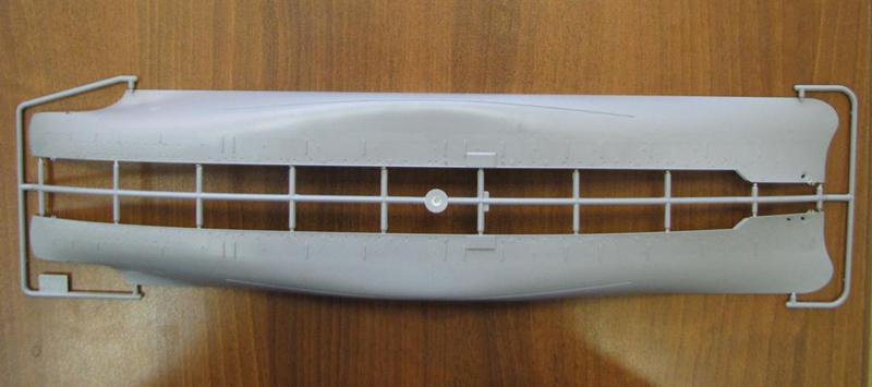 """Zvezda au 1/350 """"HMS Dreadnought"""" 110"""