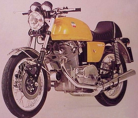 moto storiche  Laverd10